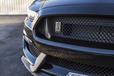 2016 Ford Mustang SHELBY GT350 at Geiger Cars 4