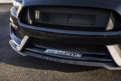 2016 Ford Mustang SHELBY GT350 at Geiger Cars 5
