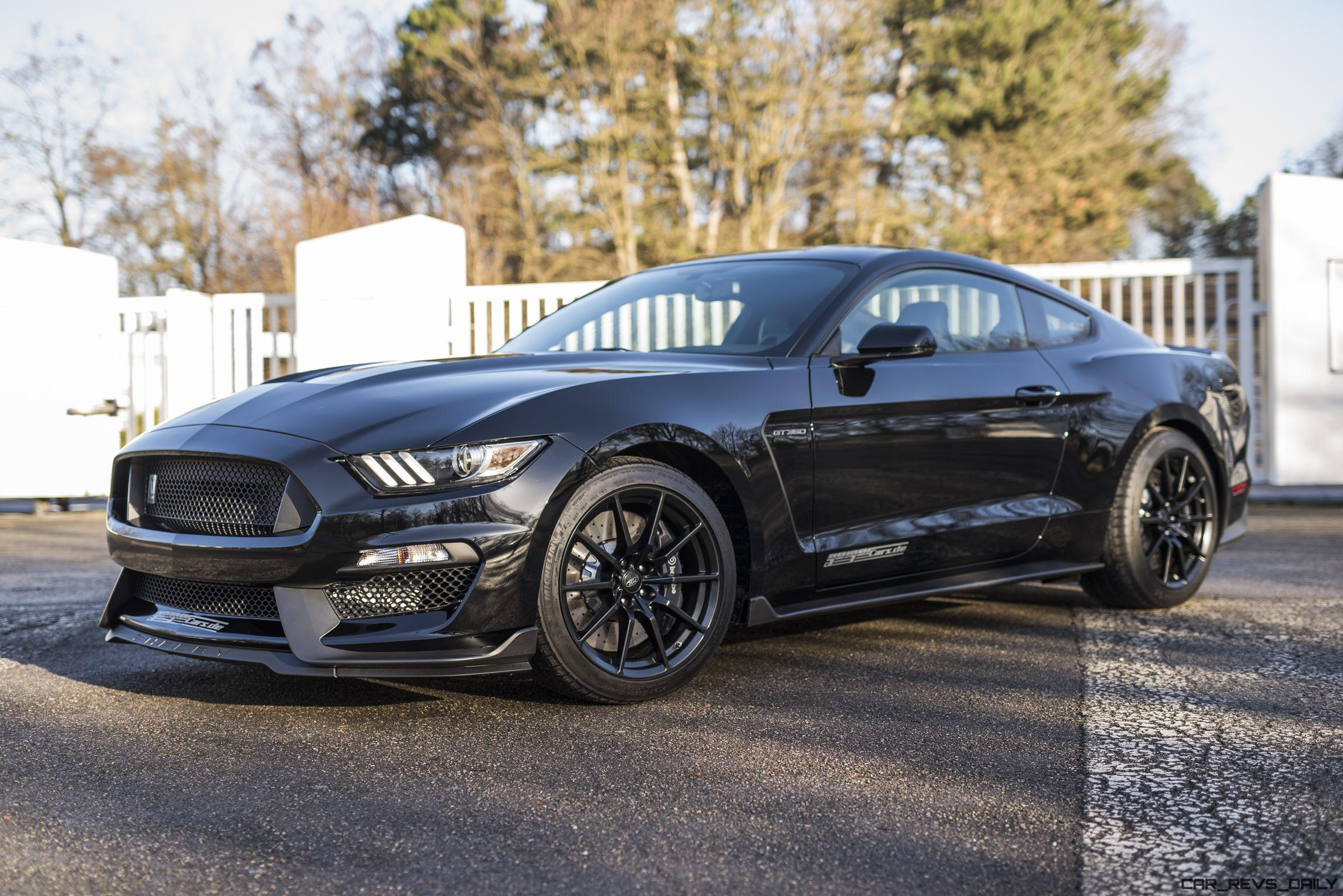 2016 ford mustang shelby gt350 at geiger cars 9. Black Bedroom Furniture Sets. Home Design Ideas