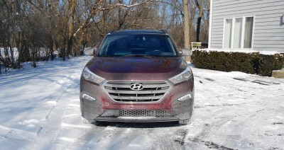 2016 Hyundai Tucson Review 3