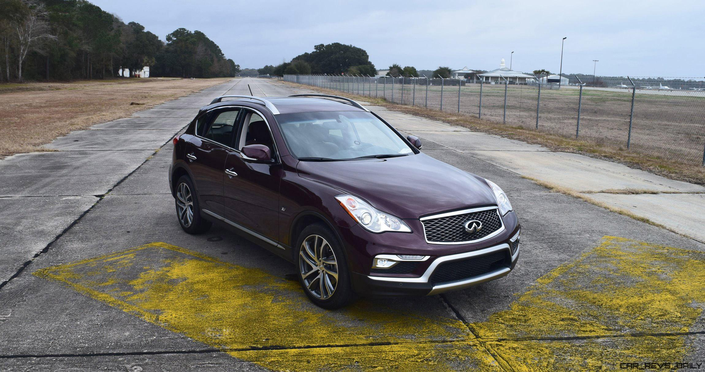 exterior world compression first photo s review infiniti engine is variable