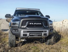 2016 RAM REBEL by GeigerCars.de