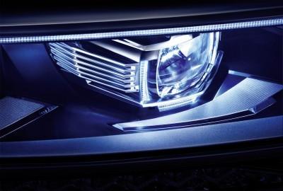 2016 Volkswagen PHIDEON 2