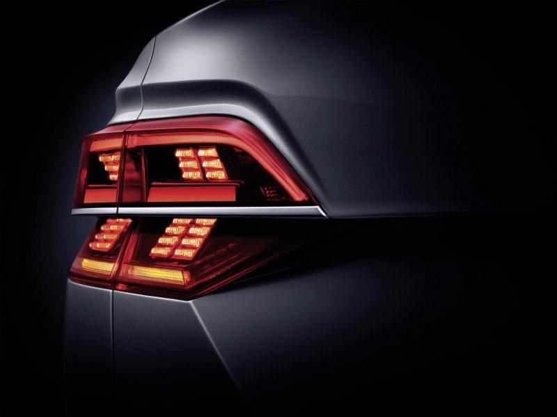 2016 Volkswagen PHIDEON 4