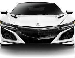@Acura: $200k NSX Is WTF, Dickslap Sticker Shock