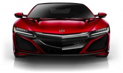 2017 Acura NSX WTF 21
