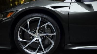 2017 Acura NSX WTF 24