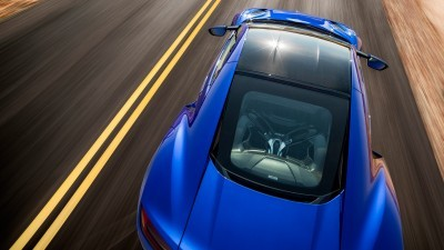 2017 Acura NSX WTF 25