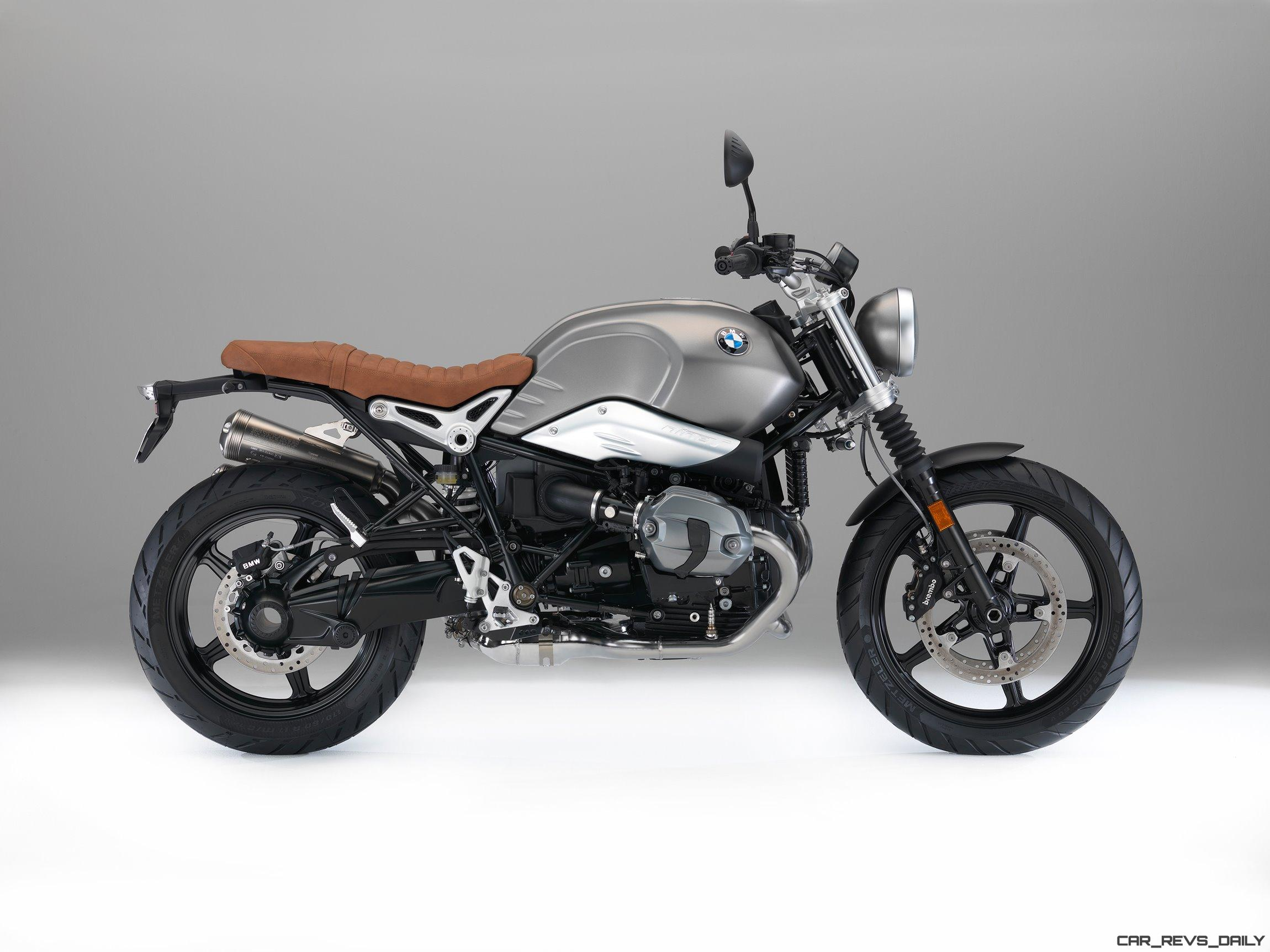 2017 bmw r ninet scrambler air cooled boxer. Black Bedroom Furniture Sets. Home Design Ideas