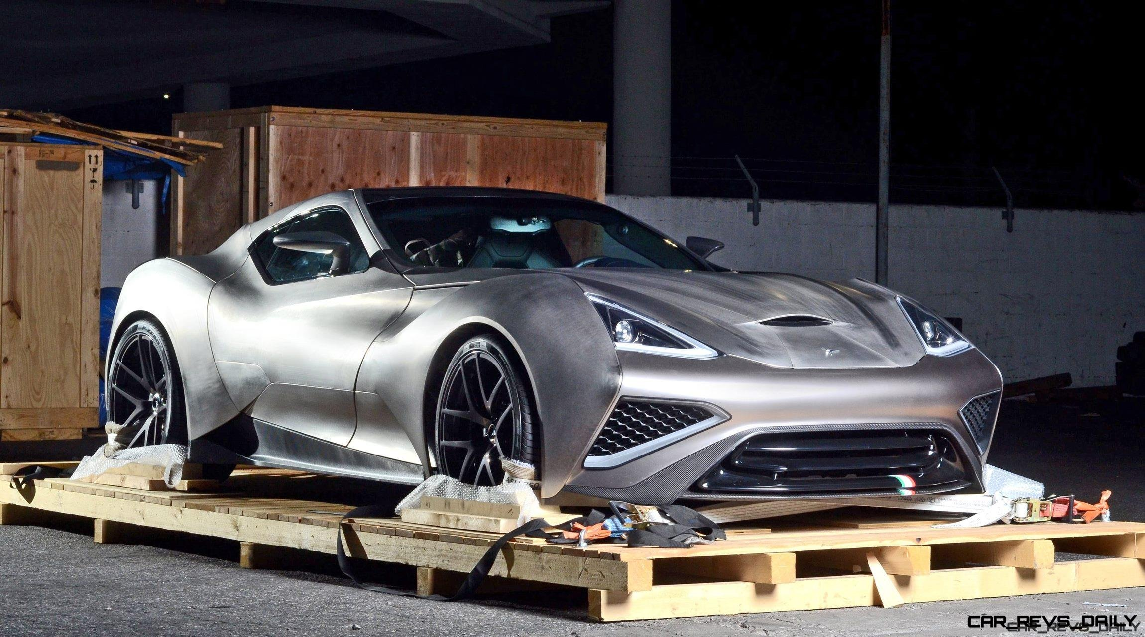 New Supercars Image Gallery Hcpr