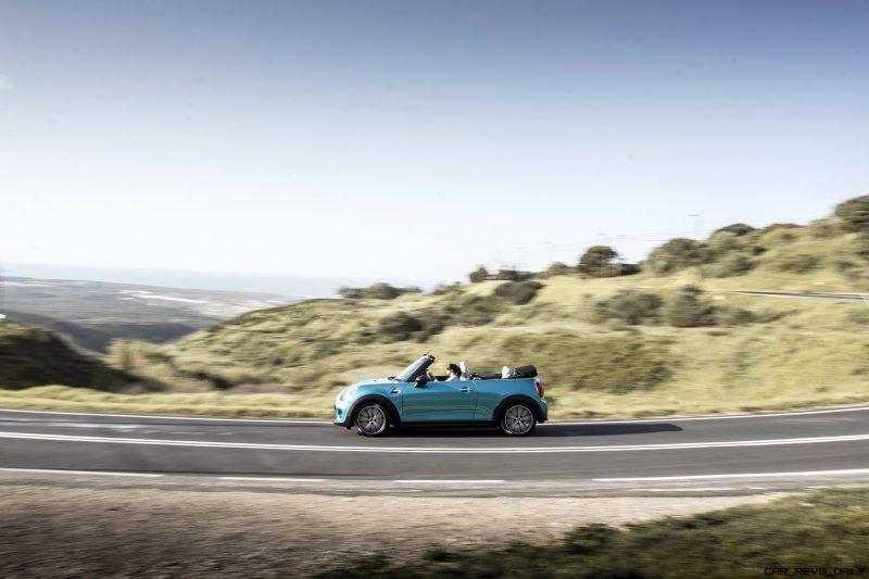 2017 MINI Cooper Convertible 35