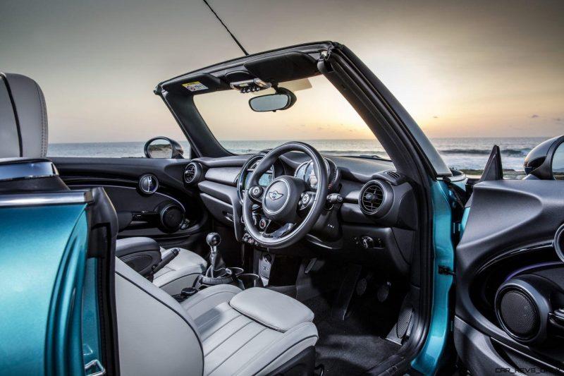 2017 MINI Cooper Convertible 55