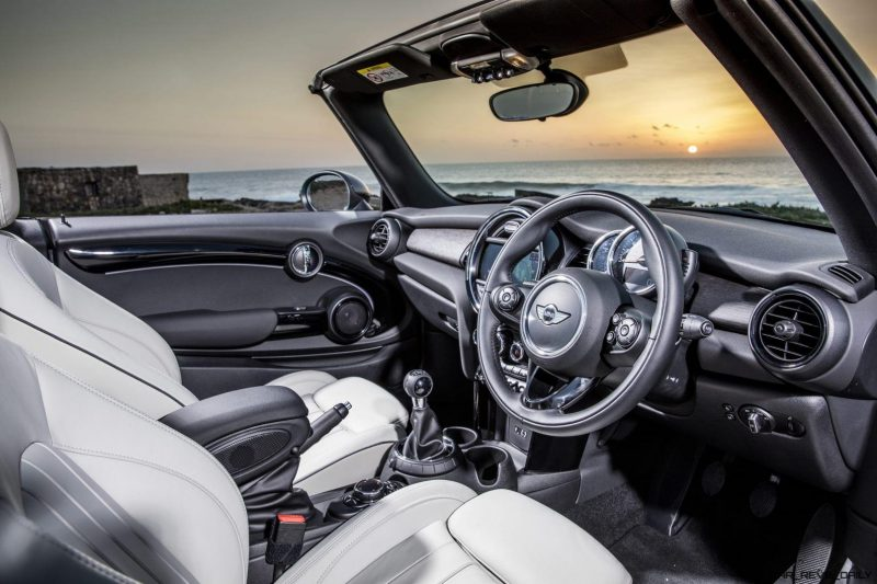 2017 MINI Cooper Convertible 56