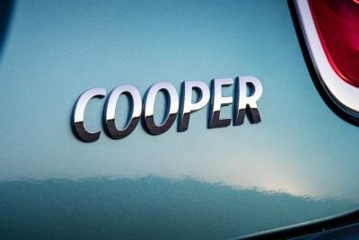 2017 MINI Cooper Convertible 62