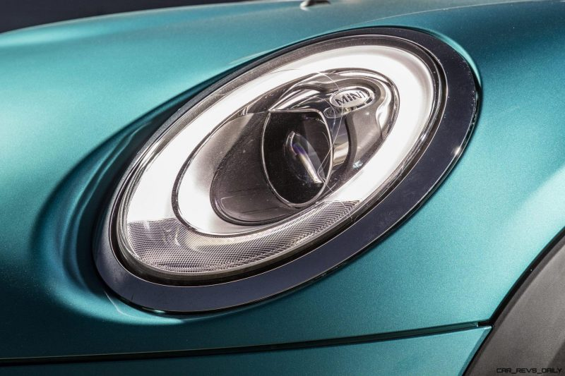 2017 MINI Cooper Convertible 64