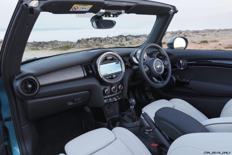 2017 MINI Cooper Convertible 65