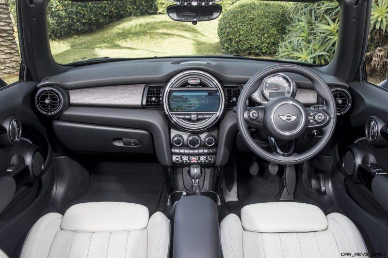 2017 MINI Cooper Convertible 66