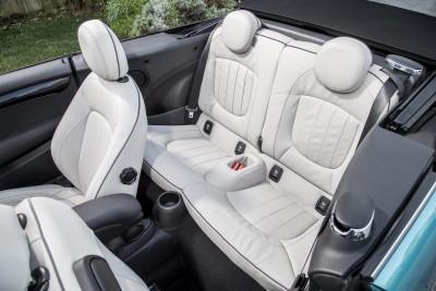 2017 MINI Cooper Convertible 69