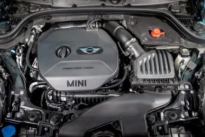 2017 MINI Cooper Convertible 78