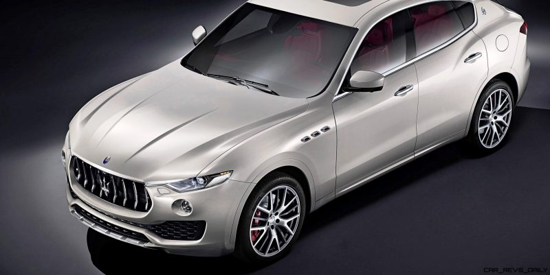 2017 Maserati LEVANTE Is Official! 2017 Maserati LEVANTE Is Official! 2017 Maserati LEVANTE Is Official! 2017 Maserati LEVANTE Is Official! 2017 Maserati LEVANTE Is Official!