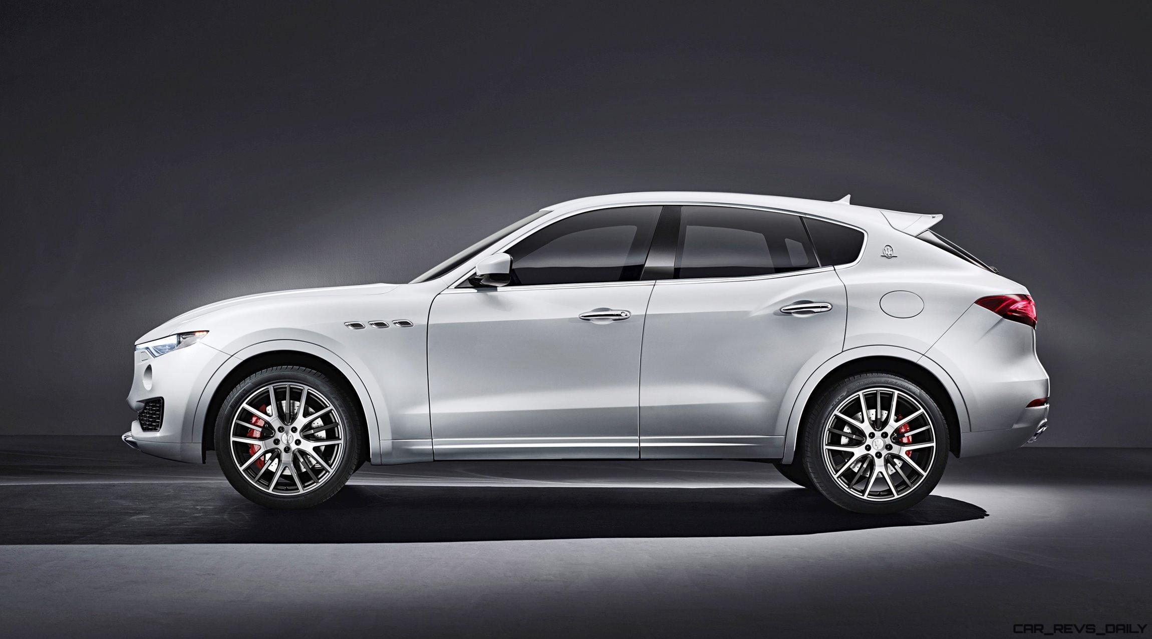 2017 maserati levante new luxury suv 2017 2018 best cars reviews. Black Bedroom Furniture Sets. Home Design Ideas