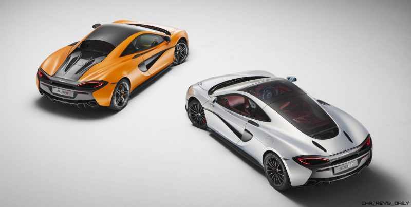 2017 McLaren 570GT 6