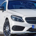 2017 Mercedes-AMG C43 Coupe 7