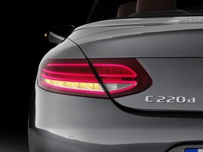 2017 Mercedes-Benz C-Class Cabriolet 13