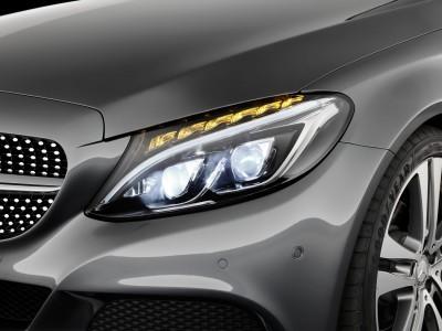 2017 Mercedes-Benz C-Class Cabriolet 14