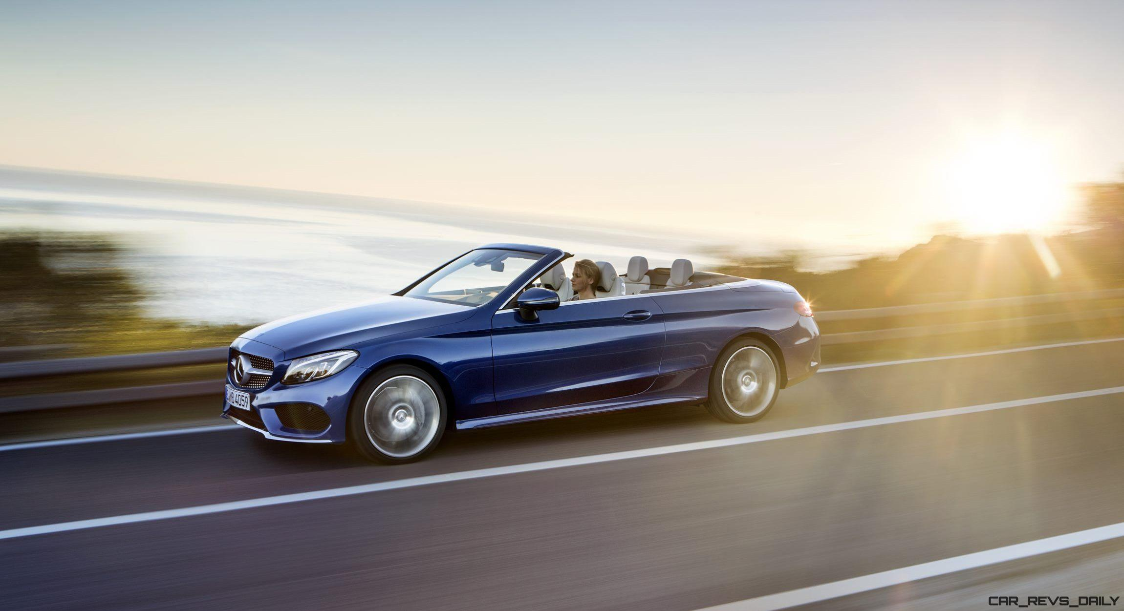 2017 mercedes benz c400 cabriolet 11 for Mercedes benz cabriolet 2017