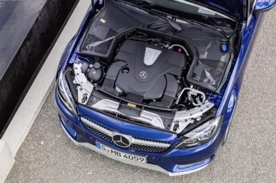 2017 Mercedes-Benz C400 Cabriolet 21