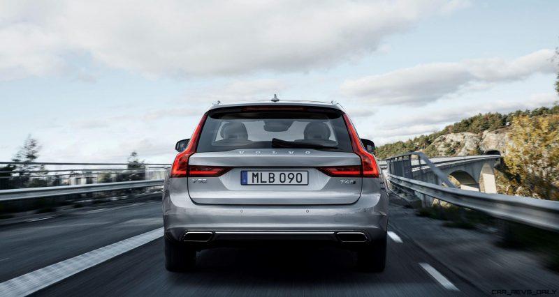 2017 Volvo V90 10