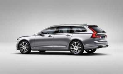2017 Volvo V90 17