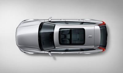 2017 Volvo V90 19