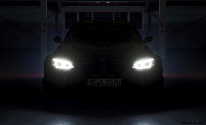 AC Schnitzer ACL2 Front frontal TEASER copy