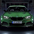 MAUS Panzer! ACL2 by AC Schnitzer is 570HP, 3.8s BMW M235i Evo