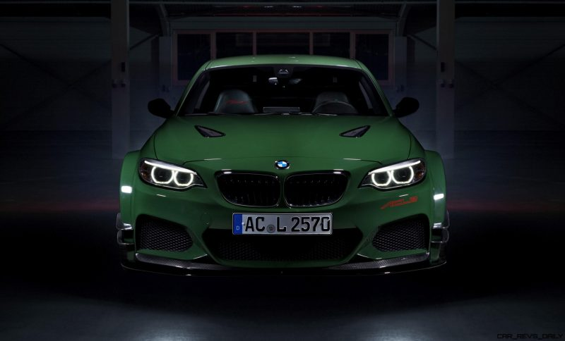 AC Schnitzer ACL2 Front frontal copya