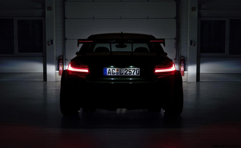 AC Schnitzer ACL2 Heck frontal TEASER copy