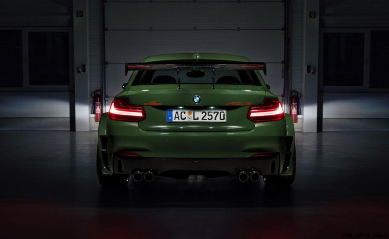 AC Schnitzer ACL2 Heck frontal copy