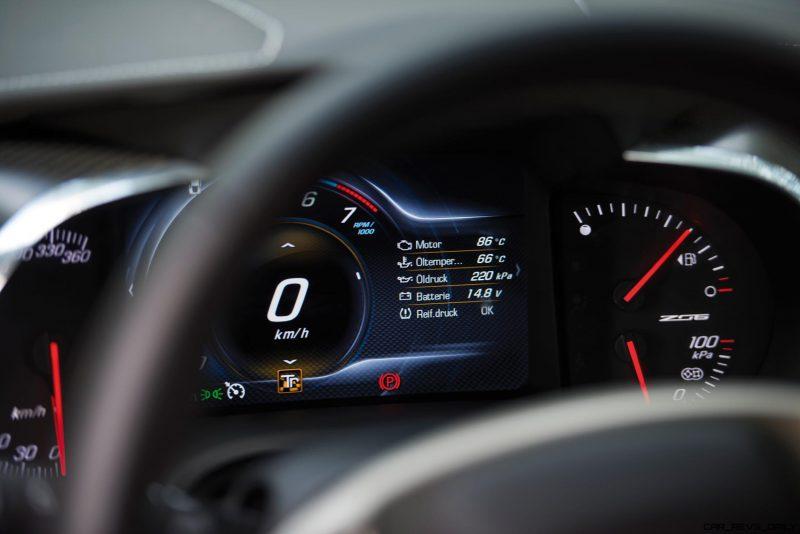 GeigerCars.de 2016 Chevrolet CORVETTE Z06 12
