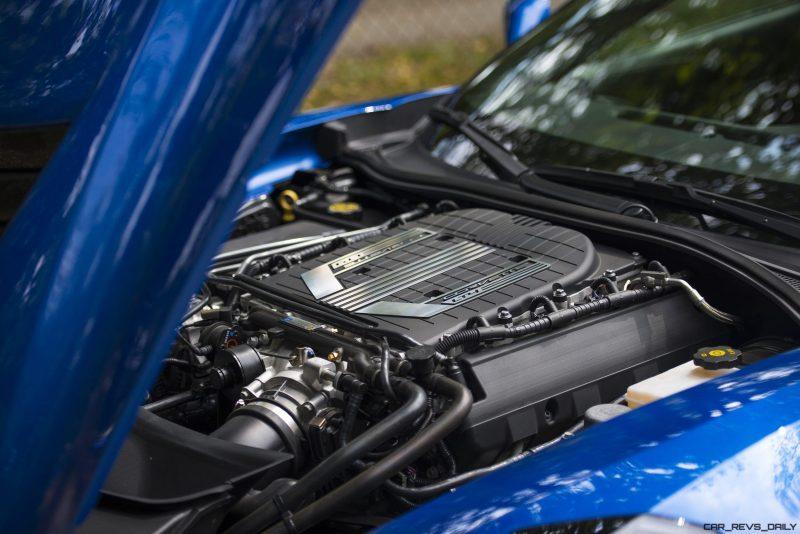 GeigerCars.de 2016 Chevrolet CORVETTE Z06 14