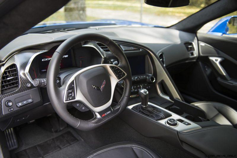 GeigerCars.de 2016 Chevrolet CORVETTE Z06 8