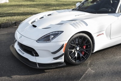 GeigerCars.de 2016 Dodge VIPER American Club Racer 1