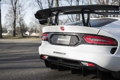 GeigerCars.de 2016 Dodge VIPER American Club Racer 13