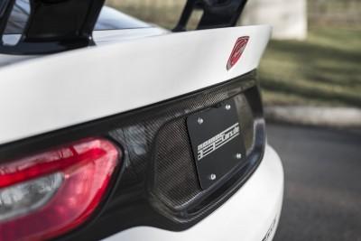 GeigerCars.de 2016 Dodge VIPER American Club Racer 8