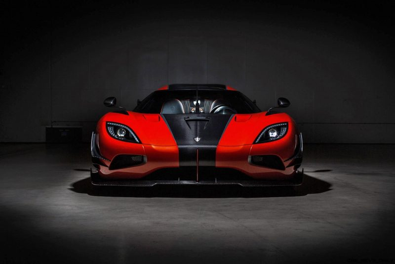 Koenigsegg Agera 'Final' 2