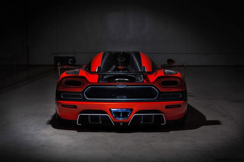 Koenigsegg Agera 'Final' 4