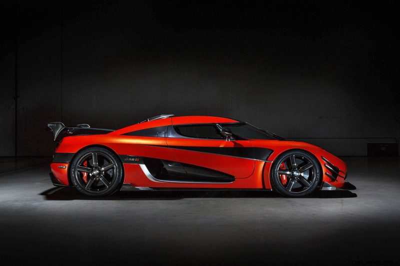 Koenigsegg Agera 'Final' 5