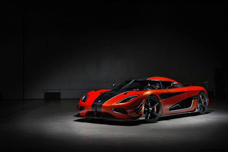 Koenigsegg Agera 'Final' 7