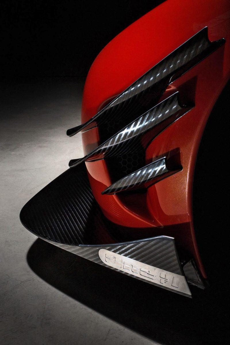 Koenigsegg Agera 'Final' 11